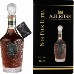 A.H. Riise Non Plus Ultra