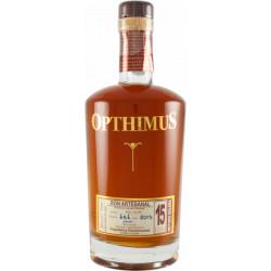 Opthimus 15 year Solera