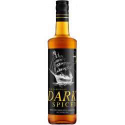 Old Caribbean Dark Spiced