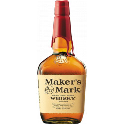 Maker's Mark 45% 0,7l Fl.