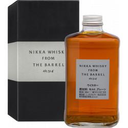 Nikka Barrel Double Matured...