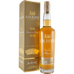 A.H Riise XO Reserve...
