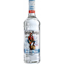 Captain Morgan Caribbean...
