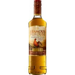Famous Grouse Bourbon Cask...