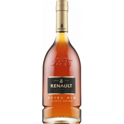 Renault Cognac XO Carte Noir