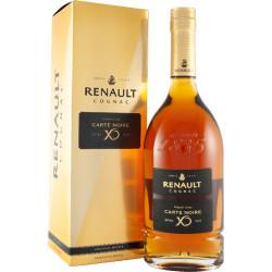 Renault Cognac XO Carte Noire
