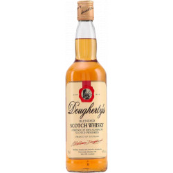 Dougherty's Scotch 0,7l Fl.