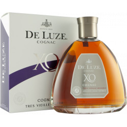 De Luze Cognac XO Tres...