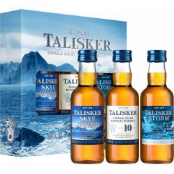 Talisker Single Malt Scotch...