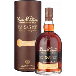 Dos Maderas Triple Aged Rum...