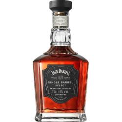 Jack Daniel's Single Barrel...