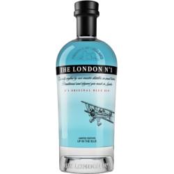 The London No 1 Original Blue Gin
