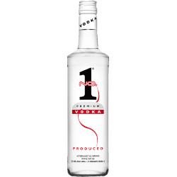 No.1 Premium Vodka