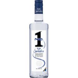 No.1 Premium Dry Gin