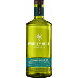 Whitley Neill Lemongrass &...