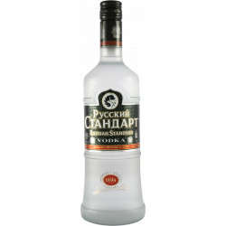 Russian Standart Vodka