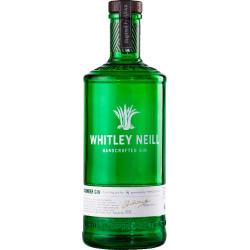 Whitley Neill Aloe & Cucumber Gin