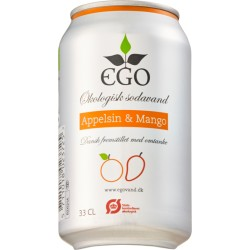 Ego Appelsin & Mango
