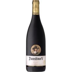 Faustino V Rioja