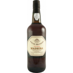 Welsh Brothers Madeira