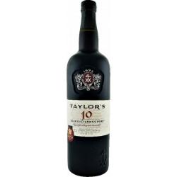 Taylors Tawny Port 10 Years