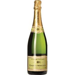 Montaine Champagner Demi-Seco