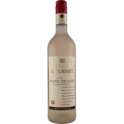 Edition Gourmet Blanc De Noir