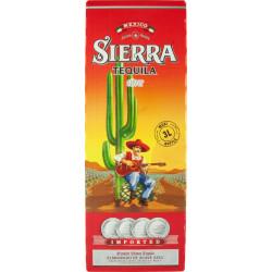 Sierra Tequila Silver 3 l.
