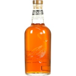 Naked Grouse Scotch 0,7l Fl.