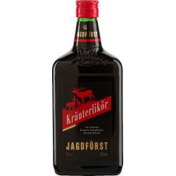 Jagdfürst Kräuterlikör 35%