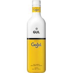 Ga-Jol Gul Salt Lakrids med...