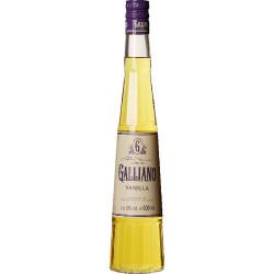 Galliano Vanilla 0,5 l.