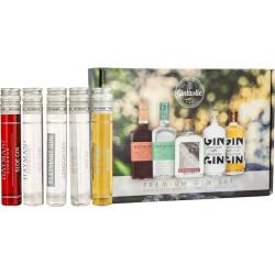Gintastic Premium Gin Set