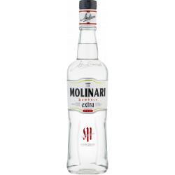 Molinari Sambuca Extra  1 l.
