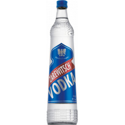 Zarewitsch Vodka