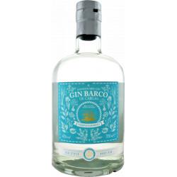 Gin Barcode de Cargas London Dry Gin