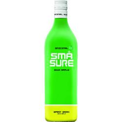 Små Sure Sour Shot Æblesmag