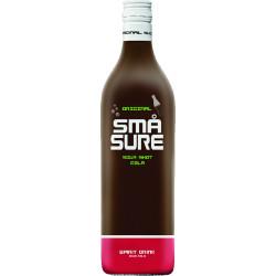 Små Sure Sour Shot Colasmag