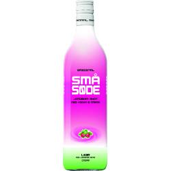 Små Søde Strawberry Cream