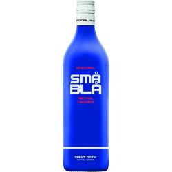 Små Blå Menthol