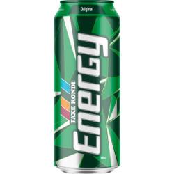Faxe Kondi Energy