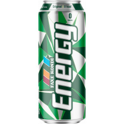 Faxe Kondi Energy 0 kcal