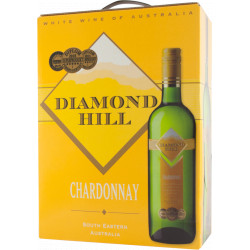 Diamond Hill Chardonnay 3 l.