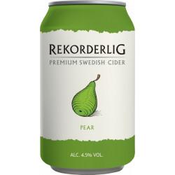 Rekorderlig Pear