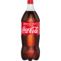 Coca-Cola, flaske