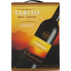 Tabiso Shiraz-Grenache