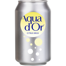 Aqua d'Or Citrus Brus
