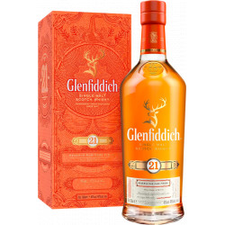Glenfiddich 21 Years