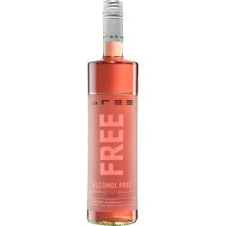Bree Rosé, alkoholfri