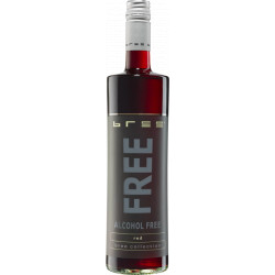 Bree Alcohol Free Red